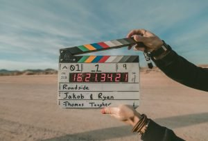 promotional video production company in az
